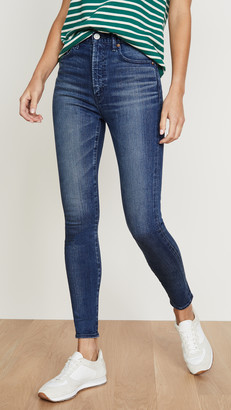 Moussy Willows Rebirth Skinny Jeans