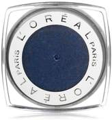 L'Oreal Infallible 24 HR Eye Shadow, Midnight Blue, 0.12 Ounces