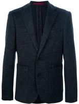 Paul Smith heathered blazer