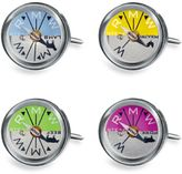 Rosle Meat And Steak Cooking Thermometers - Set of 4