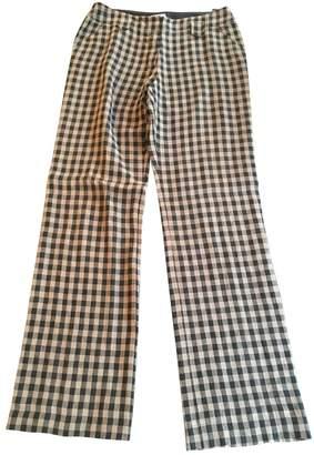 Sonia Rykiel Other Linen Trousers
