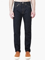 Levi's New Rinse 1954 501 Rigid Jeans