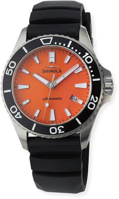 Shinola Men's The Lake Huron Monster Automatic 43mm Watch