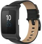 Sony Unisex Smartwatch 3 Bluetooth Smart GPS Android Wear Alarm Chronograph Watch 12942259