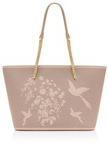 Forever New Darling Perforated Tote Bag