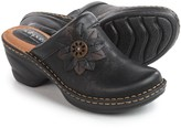 Softspots Lara Clogs - Leather (For Women)