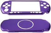 Diamondo Aluminum Hard Case Cover Shell Guard Protector for Sony PSP 3000 Slim Conso (G)