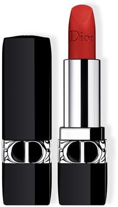 Christian Dior Rouge Couture Colour Lipstick - Matte - Colour 999