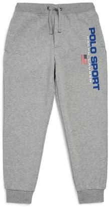 Ralph Lauren Kids Polo Sport Sweatpants (2-4 Years)
