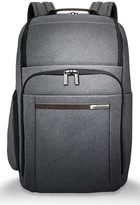 Briggs & Riley Men's Kinzie Street Backpack - Grey