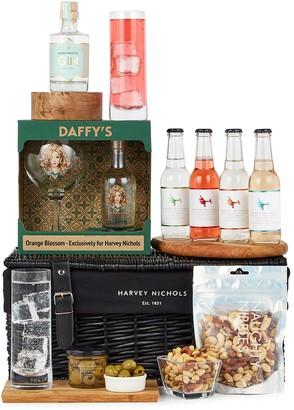 Harvey Nichols Gin O'Clock Hamper