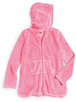 Toddler Girl's Tucker + Tate Cover-Up Hoodie