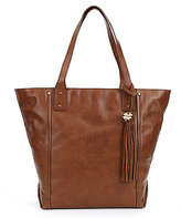 Lucky Brand Hayes Tasseled Tote