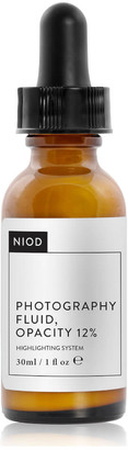 NIOD Photography Fluid, Opacity 12% 30ml