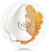 The Body Shop Mini Almond Milk & Honey Soothing and Restoring Body Butter