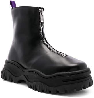 Eytys Raven Sneaker in Black | FWRD