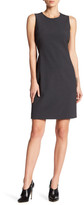 Anne Klein Sheath Dress with Yoke