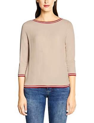 Street One Women's 3177 CIA T-Shirt,14 (Size: )
