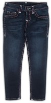 Girl's True Religion Brand Jeans Casey Skinny Jeans