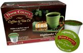 Bed Bath & Beyond 12-Count Door County Coffee & Tea Co.® Highlander Grogg for Single Serve Coffee Makers