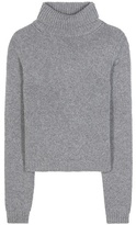 Acne Studios Sabia Wool Turtleneck Sweater