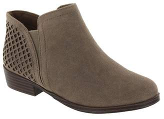 Mia Thea Perforated Boot (Toddler, Little Kid, & Big Kid)