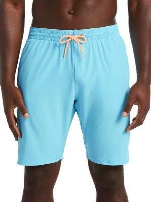 Nike Retro Stripe Lap Volley Shorts