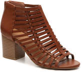 Bamboo Women's Premium Gladiator Sandal -Cognac