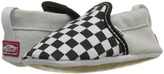 Vans Kids Slip-On Crib (Infant/Toddler)