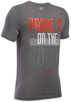 Under Armour Boys' Prove It On The Court Tech Tee - Sizes S-XL