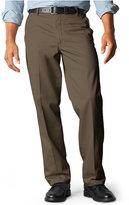 Dockers Signature Khaki Straight Fit Flat Front Pants, Limited Quantities