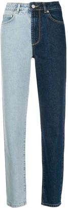 Fiorucci Tara 50-50 jeans