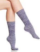 UGG Rib Knit Crew Socks