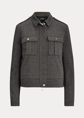 Ralph Lauren Military-Style Jacket