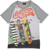Junior Gaultier T-shirts - Item 12012079