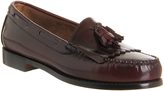 G.h Bass Layton Tassel Loafers