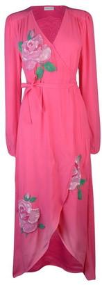 Fabienne Chapot Fabienne Natasja R Wrap Dress