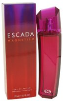 Escada Magnetism By For Women. Eau De Parfum Spray 2.5 Ounces