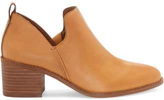 1 STATE Idania Leather Booties