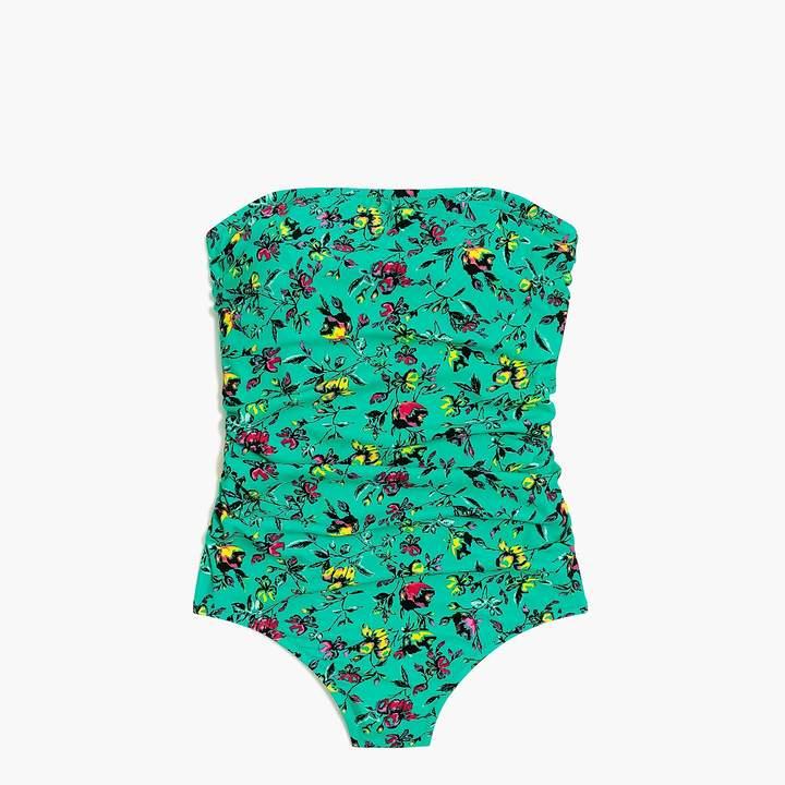 bbc564e8e5411 J.Crew One Piece Swimsuits - ShopStyle