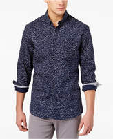Kenneth Cole New York Kenneth Cole Reaction Men's Paint-Print Shirt