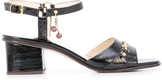 Marc Jacobs x New York Magazine The Charm sandals