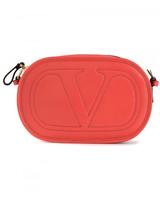 Valentino round crossbody bag