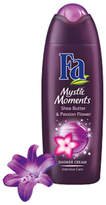Fa Mystic Moments Sheabutter Passionflower Shower Cream