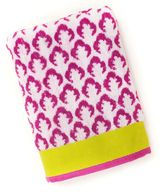 Fiesta Jacobean Bath Towel