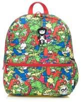 Babymel BabyMelTM Zip & Zoe Junior Dino Backpack
