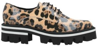 Luciano Padovan Lace-up shoe