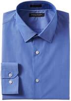 Banana Republic Grant Slim-Fit Supima Cotton Solid Shirt