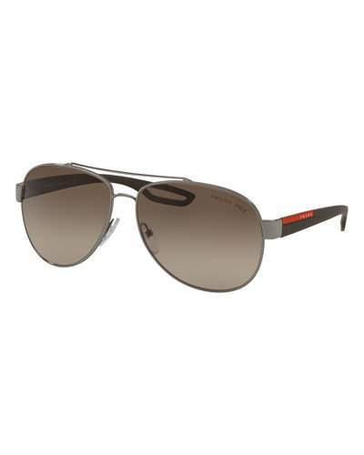 8a9d1b6cab Prada Men s Eyewear - ShopStyle