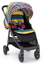 Mamas and Papas Armadillo Stroller with Liner (Stripe) by